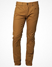 Jeans - Element BOOM Jeans slim fit curry