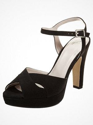 Anna Field Sandaletter black
