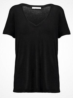 Samsøe & Samsøe SIFF Tshirt bas black