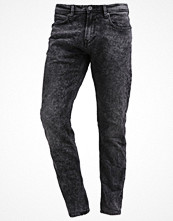 Jeans - Tom Tailor Denim PIERS Jeans slim fit moon wash black
