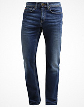 Jeans - Lee Cooper Jeans straight leg indigo brushed