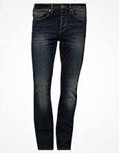 Jeans - Lee Cooper Jeans straight leg dark brushed