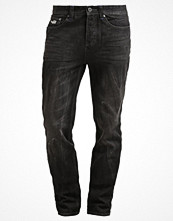 Jeans - YOUR TURN Jeans slim fit black denim
