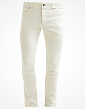 Jeans - Pier One SLIM FIT Jeans slim fit off white