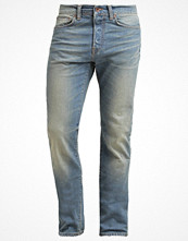 Jeans - Edwin ED80 Jeans slim fit lightblue denim