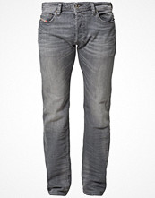 Jeans - Diesel SAFADO Jeans straight leg grey denim