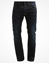 Jeans - Replay TILLBOR Jeans straight leg darkblue denim