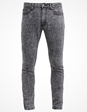 Jeans - Criminal Damage Jeans slim fit grey acid