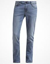 Jeans - Tom Tailor Denim CULVER Jeans slim fit bleached blue
