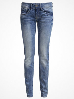 G-Star GStar LYNN MID SKINNY  Jeans Skinny Fit binsk superstretch