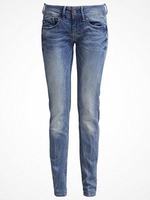 G-Star GStar LYNN MID SKINNY  Jeans Skinny Fit binsk superstretch