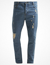 Jeans - YOUR TURN Jeans slim fit light blue denim