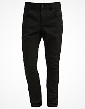 Jeans - Globe GOODSTOCK Jeans slim fit black