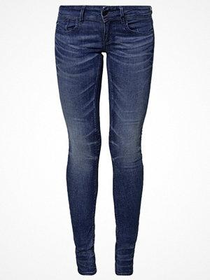 G-Star GStar LYNN MID SKINNY  Jeans Skinny Fit frakto supertretch