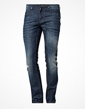 Jeans - Redskins THOMAS Jeans straight leg medium blue