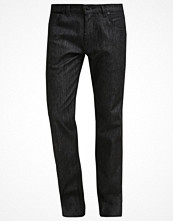 Jeans - LRG Jeans straight leg raw black