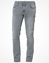 Jeans - Nudie Jeans GRIM TIM Jeans slim fit pale lead