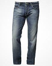 Jeans - Lee POWELL Jeans slim fit electric night