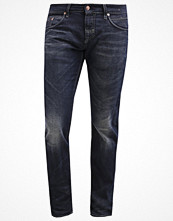 Jeans - Meltin Pot MARTIN Jeans straight leg dark