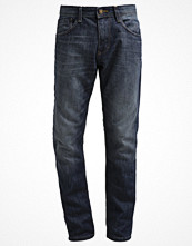 Jeans - Tom Tailor JOSH Jeans slim fit mid stone wash