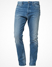 Jeans - Calvin Klein Jeans TAPER Jeans slim fit fresh blue