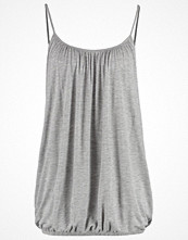 Zalando Essentials Linne light grey melange