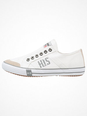 H.I.S Sneakers weiß