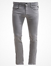 Jeans - Replay HYPERFLEX ANBASS Jeans slim fit grey