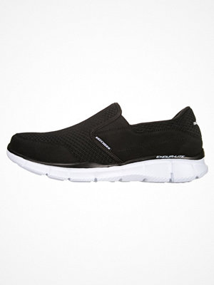 Skechers Sport EQUALIZER  Slipins black/white