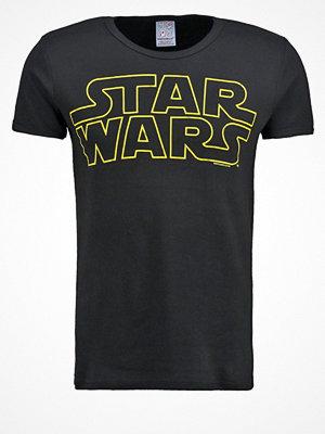 LOGOSHIRT STAR WARS Tshirt med tryck schwarz