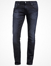 Jeans - Nudie Jeans TIGHT LONG JOHN Jeans slim fit deep abyss