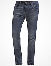 Jeans - New Look SKINNY Jeans slim fit airforce