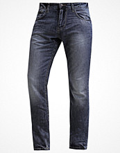 Jeans - Tom Tailor TROY Jeans straight leg mid stone wash