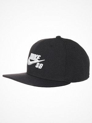 Nike Sb ICON Keps black/white