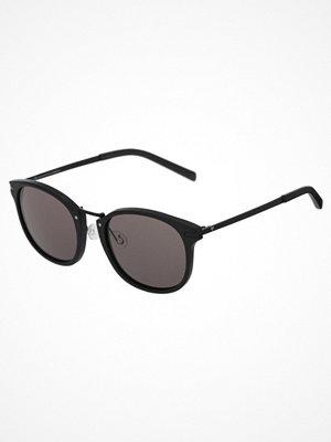 Kerbholz HERRMANN Solglasögon matt black/solid grey