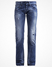 Replay NEW SWENFANI Jeans straight leg blue