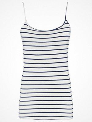 Zalando Essentials Linne white/dark blue