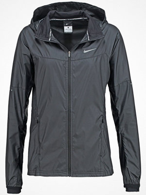Sportjackor - Nike Performance VAPOR Löparjacka black/reflective silver