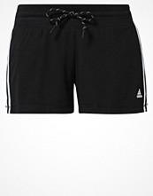 Adidas Performance ESSENTIALS Träningsshorts black/white