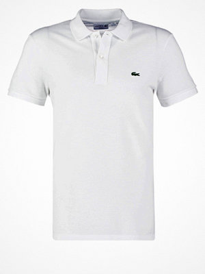 Lacoste SHORTSLEEVE SLIM FIT Piké white