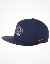 Kepsar - Nike Performance Keps midnight navy/challenge red