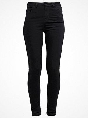 Vero Moda VMSEVEN  Jeans slim fit black