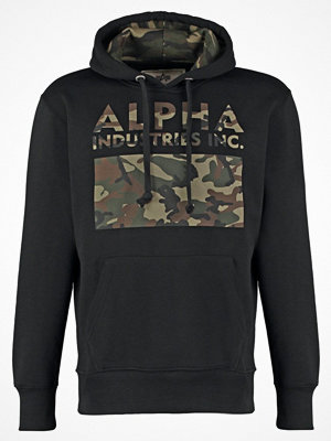 Alpha Industries Luvtröja black