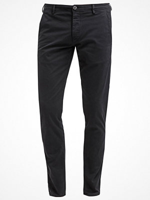 Selected Homme SHHONE LUCA Chinos black