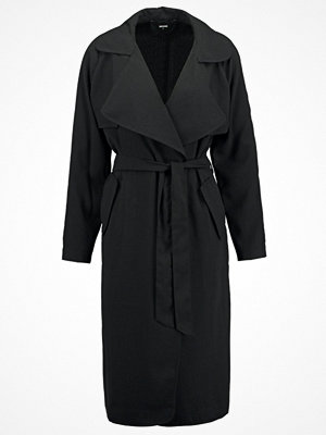 Bik Bok TRACY Trenchcoat black