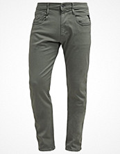Jeans - Replay HYPERFLEX ANBASS Jeans slim fit military green