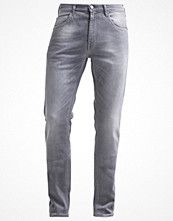 Jeans - Versace Jeans Jeans straight leg grigio medio