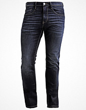 Jeans - Tom Tailor TROY Jeans slim fit dark indigo with tint