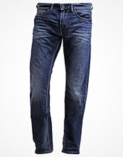 Jeans - Tom Tailor Denim ATWOOD Jeans straight leg dark stone wash