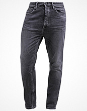 Jeans - Calvin Klein Jeans TAPER Jeans slim fit grey